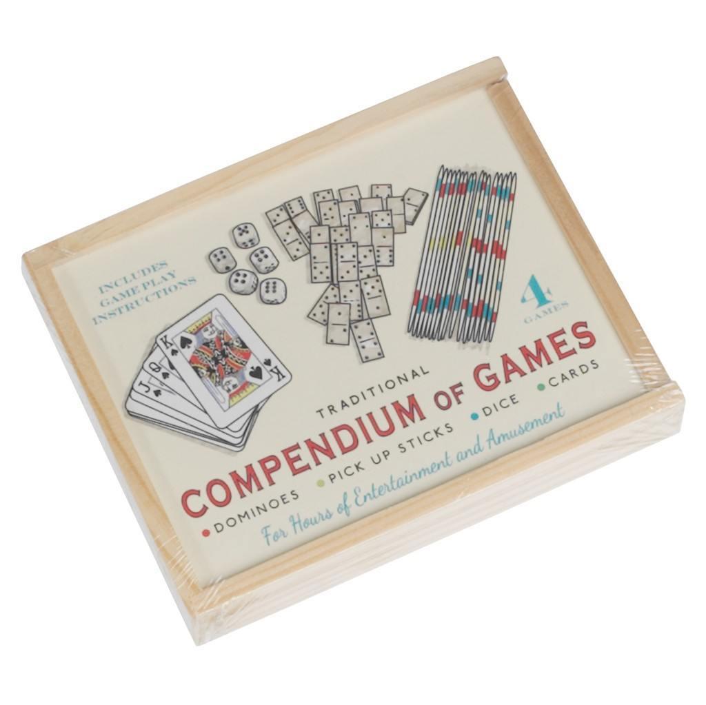 Sada tradičných hier