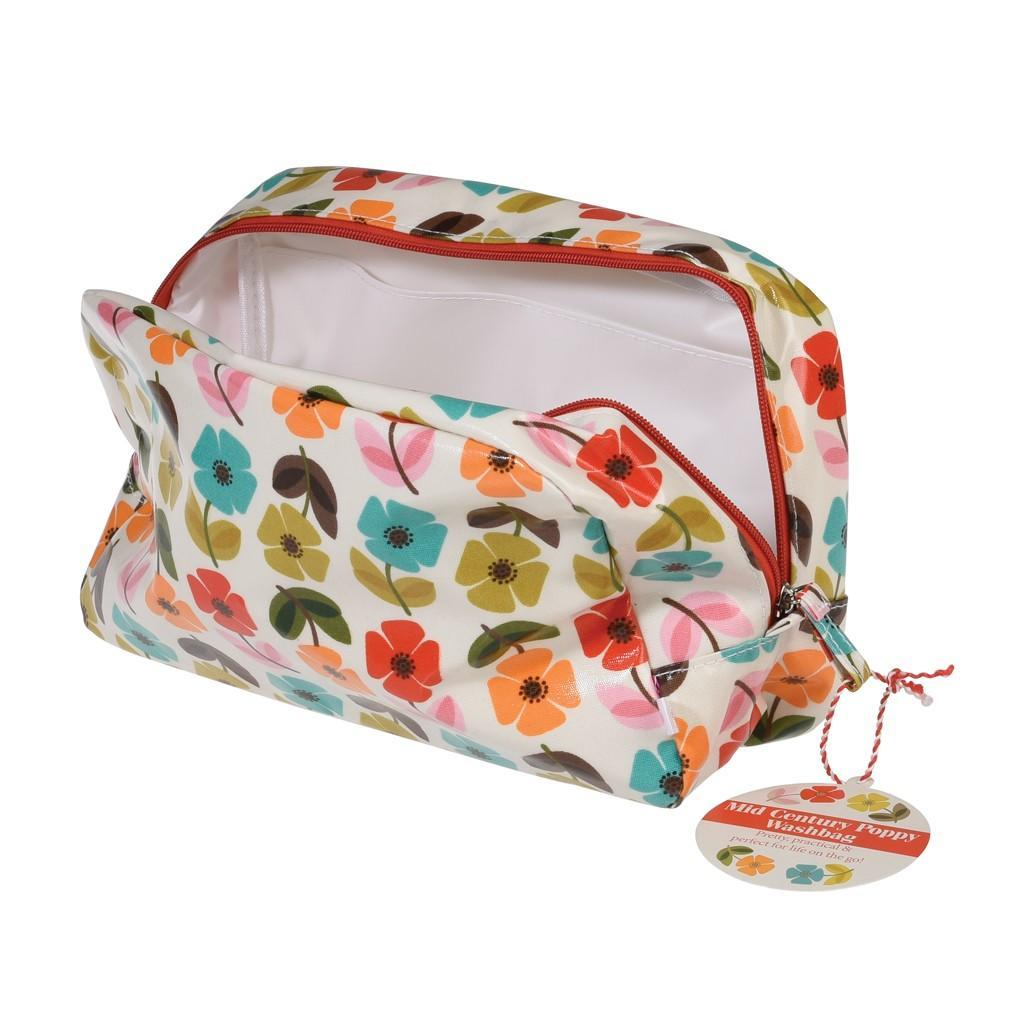 Hygienická taška (Vintage makovice)