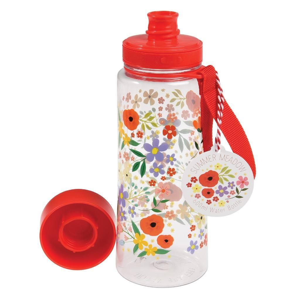 Fľaša na vodu (Rozkvitnutá lúka)