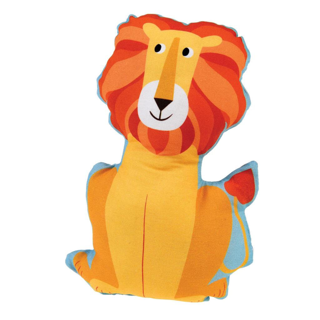Uši si vlastného leva