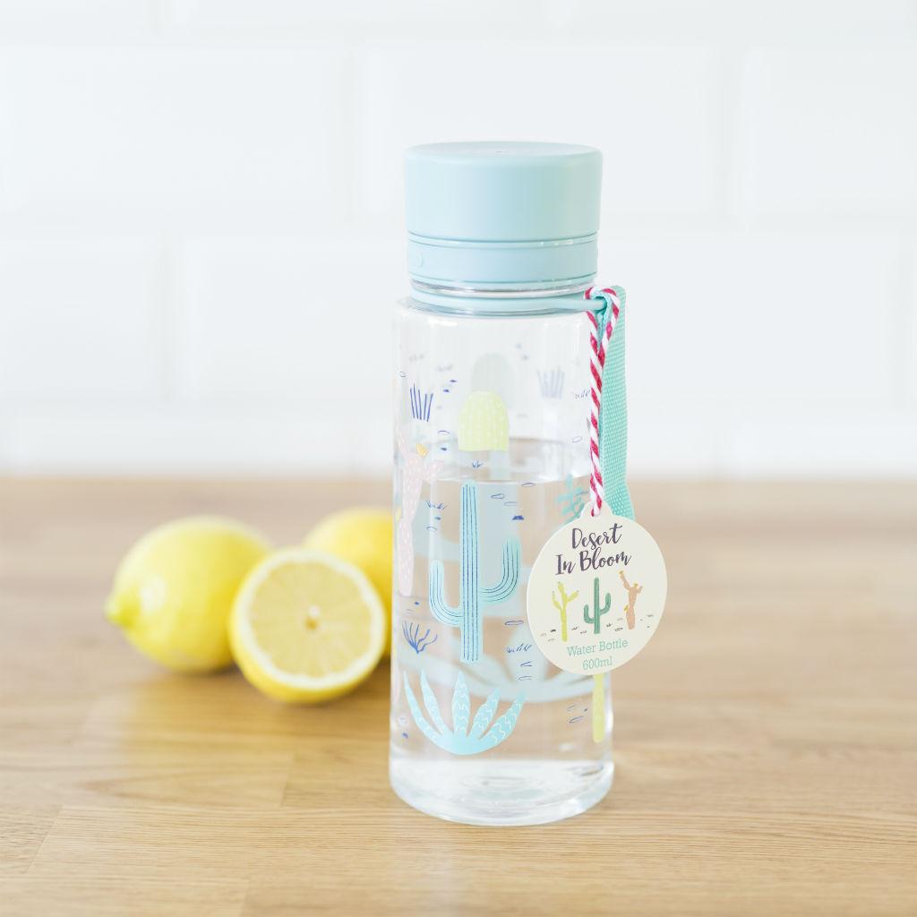 Fľaša na vodu (Kvitnúca púšť)