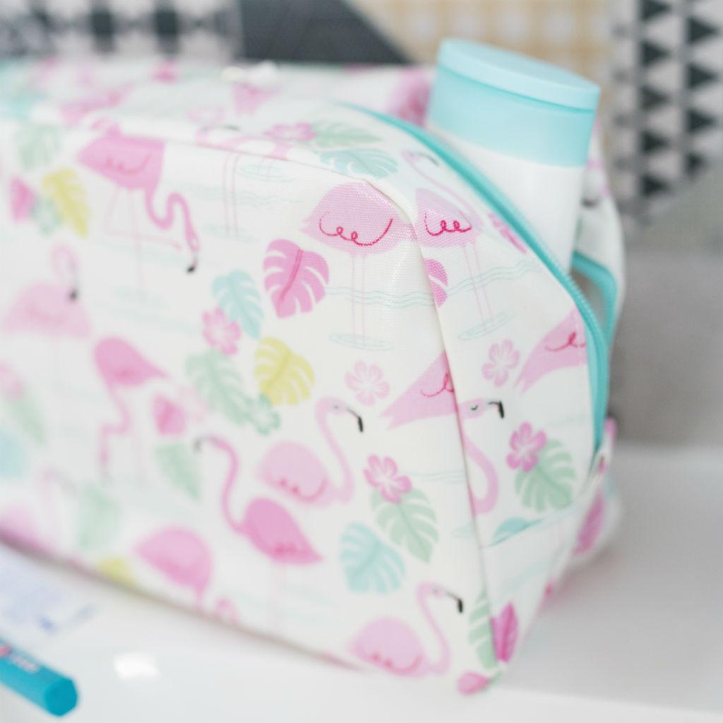 Hygienická taška (Zátoka plameniakov)