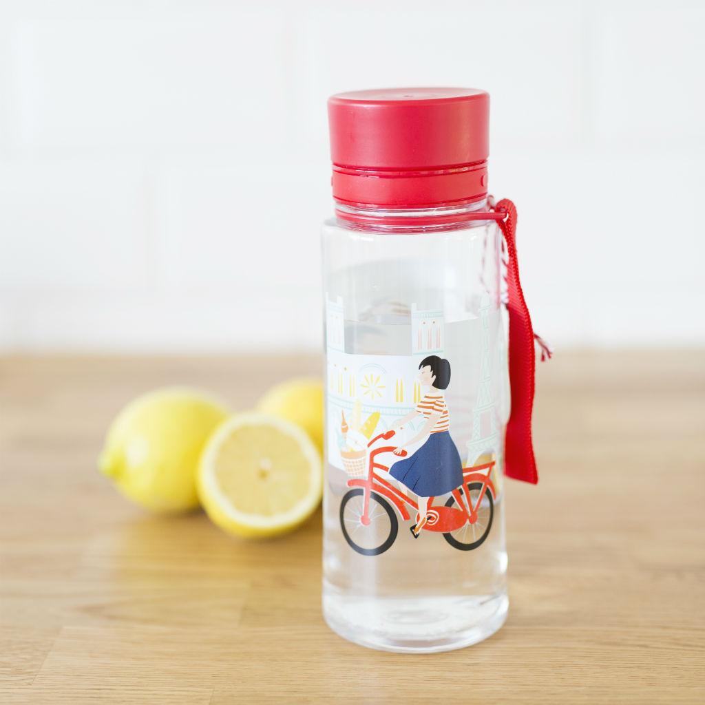 Fľaša na vodu (Le Velo)