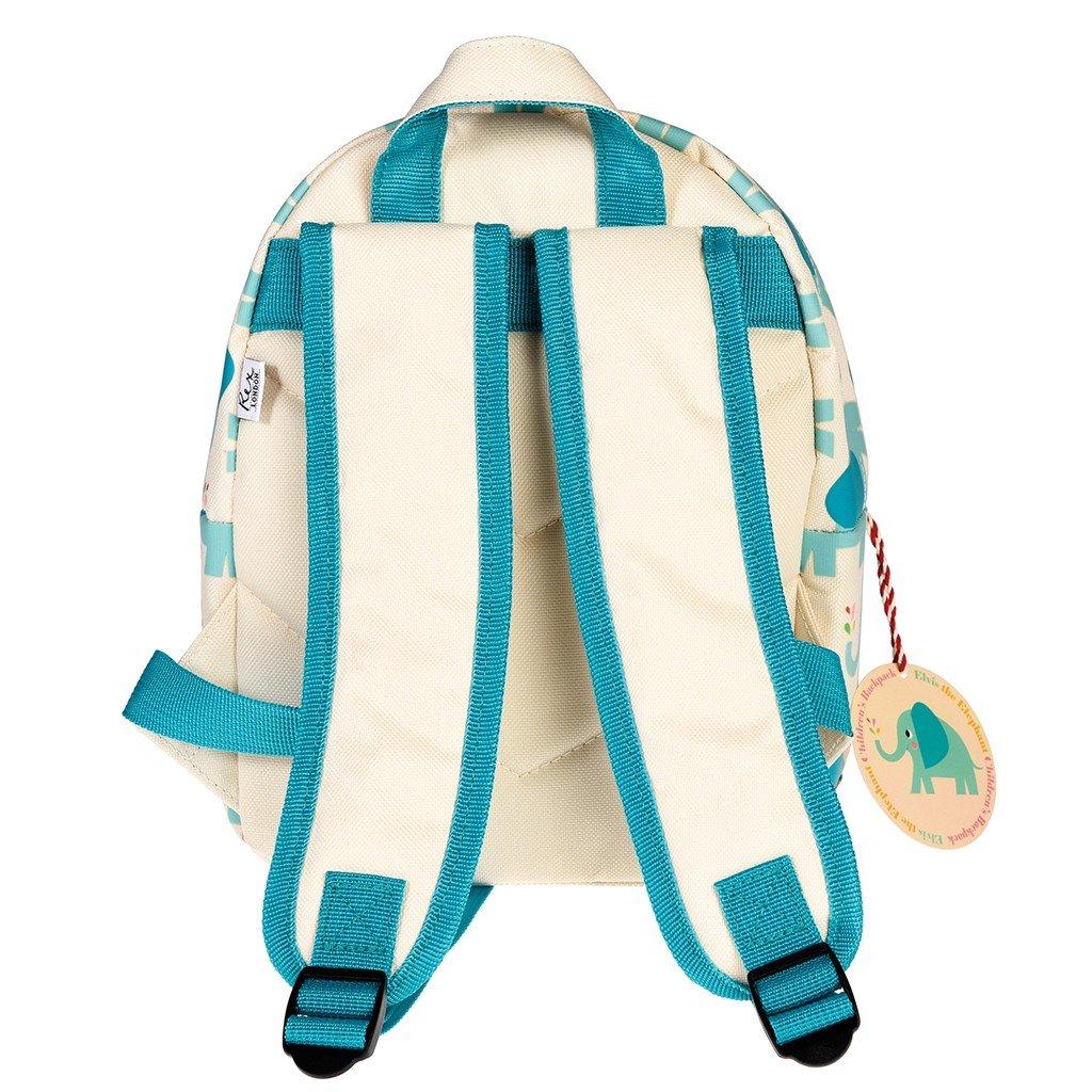 Detský mini ruksak (Sloník Elvis)