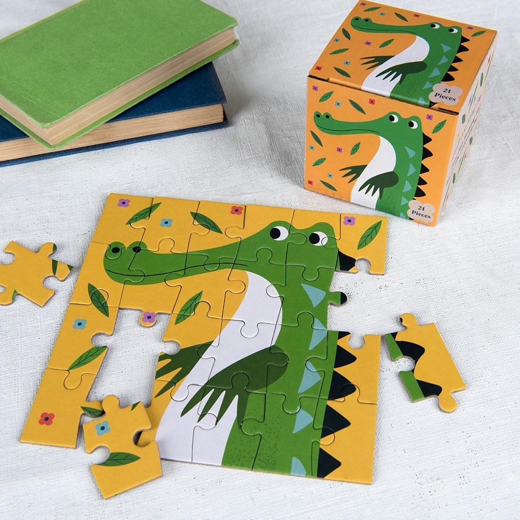 27316-detske-puzzle-24-ks-krokodil-pestrofarebne-potvorky-ls