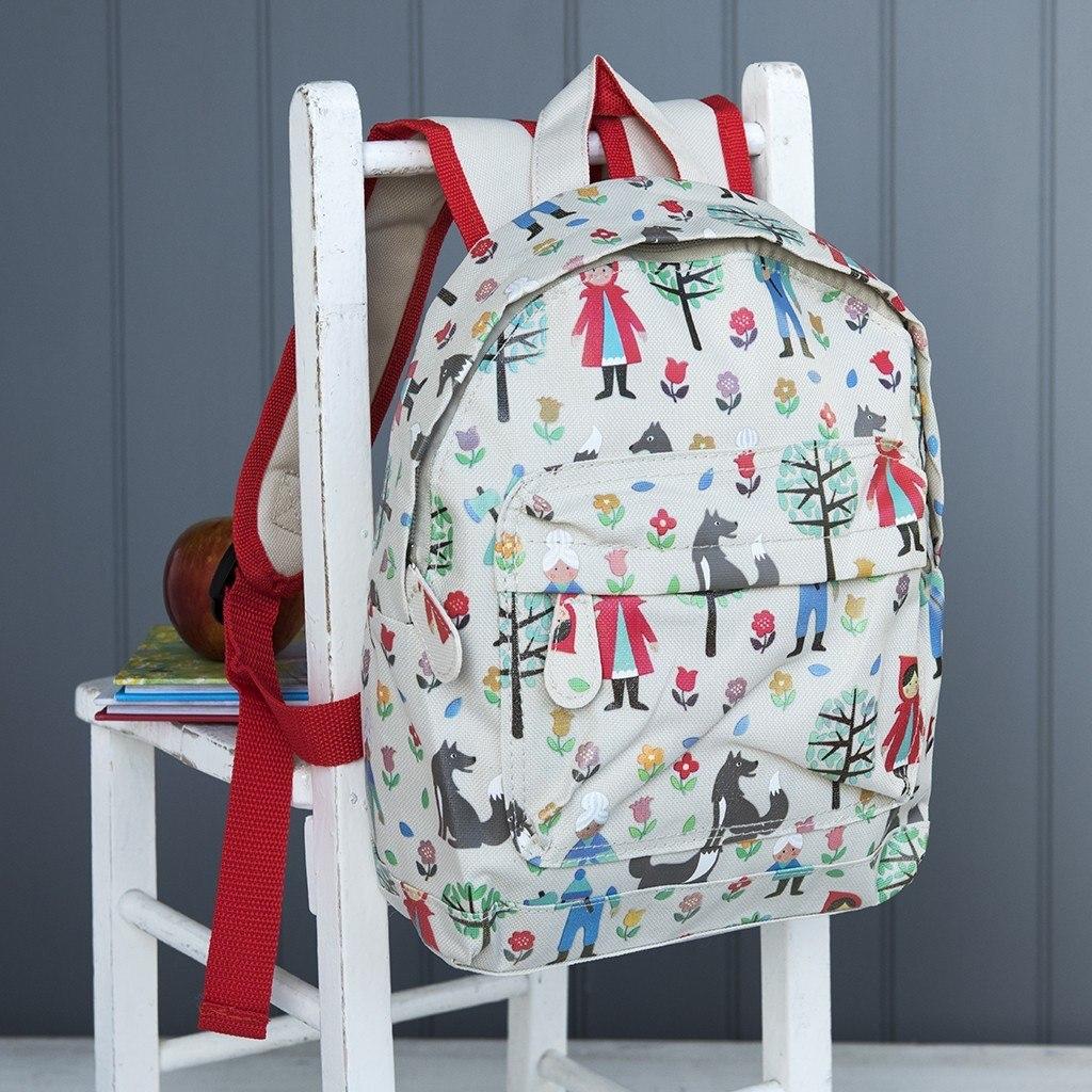 26548-detsky-mini-ruksak-cervena-ciapocka-ls