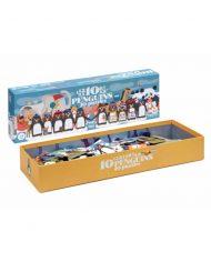 """Náučné puzzle """"10 tučniakov"""" (balenie)"""